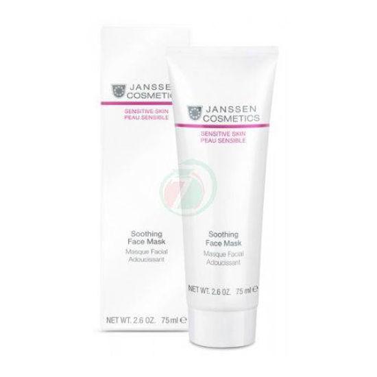 Janssen Cosmetics maska za občutljivo kožo, 200 mL