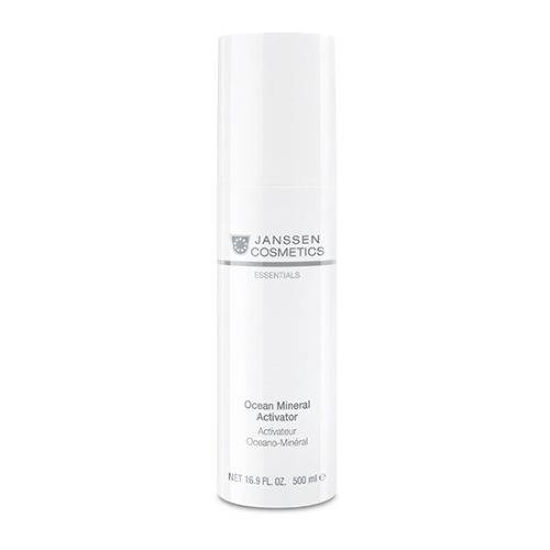Janssen Cosmetics tonik z minerali morja za maske, 1000 mL