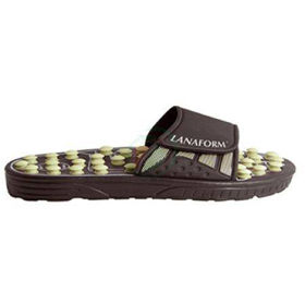 Slika Lanaform Foot Reflex terapevtsko obuvalo, 1 par