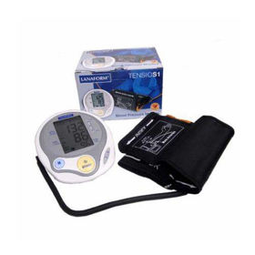 Slika Lanaform merilnik krvnega tlaka TENSIOMER TS01