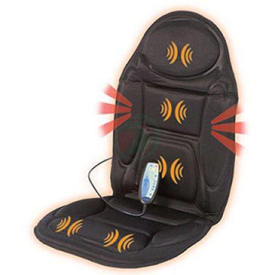Lanaform New back massager masažna blazina