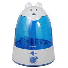 Slika Lanaform Charly otroški ultrazvočni vlažilec zraka z aroma terapijo