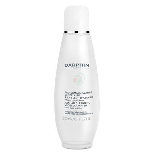 Darphin čistilna micelarna voda Azahar, 200 mL