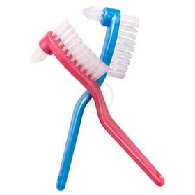 Slika Jordan denture brush - ščetka za 3. zobe