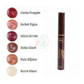 Slika Phyt's gloss za ustnice Cerise frappee, 5 mL