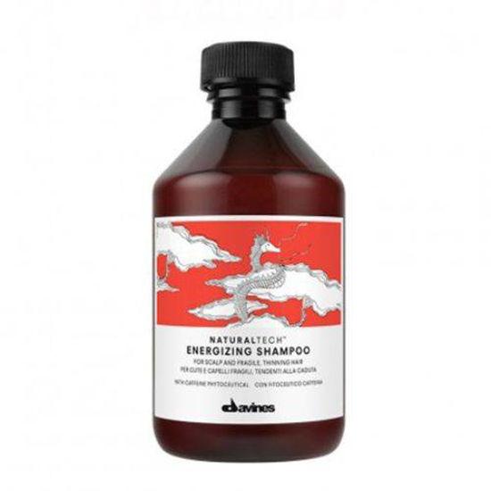 Davines Energijski vitaminski šampon, 250 mL ali 1 L