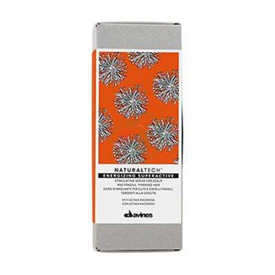Davines Energizing Superaktivni serum z vitamini za regeneracijo las, 100 mL