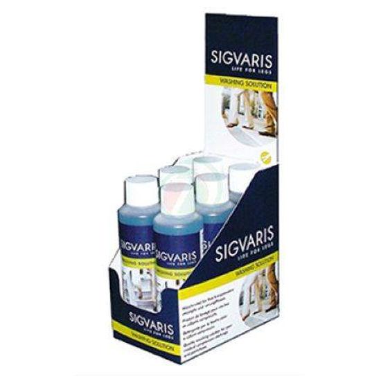 Tekoče milo za pranje nogavic Sigvaris, 250 mL