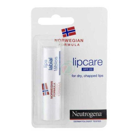 Neutrogena balzam za ustnice, 4,8 g