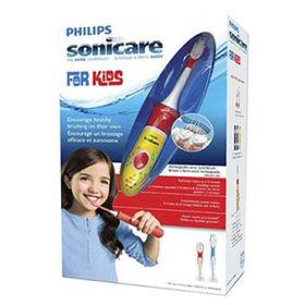 Slika Sonicare elektronska zobna ščetka za otroke
