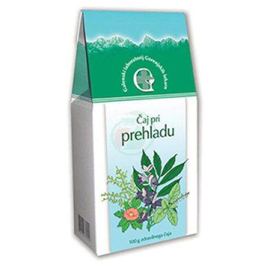 Čaj proti prehladu, 50 g