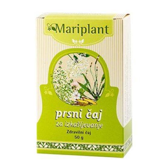 Mariplant prsni čaj, 50 g