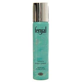Slika Fenjal luxury spray za telo, 75 mL