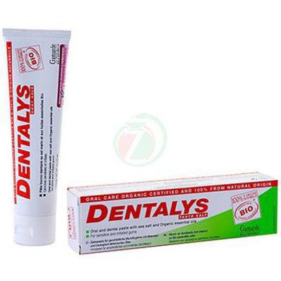 Gamarde Dentalys slana zobna pasta, 100 g