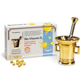 Slika Bio-D3-Vitamin Pharma Nord