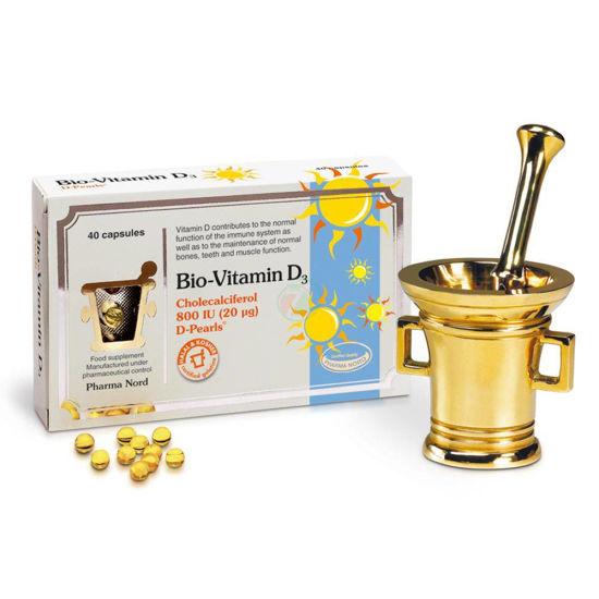 Bio-D3-Vitamin Pharma Nord