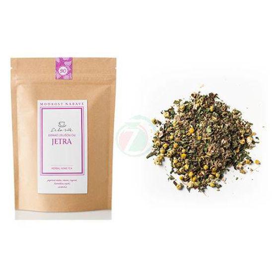 Lekovita domači čaj - jetra, 100 g