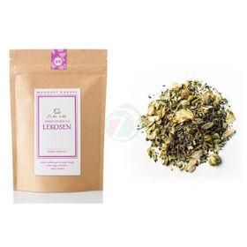 Slika Lekovita lekosen domači čaj, 100 g
