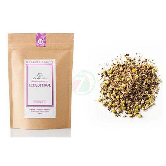 Lekovita lekosterol domači čaj, 100 g