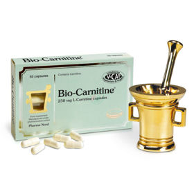 Slika Bio-Karnitin Pharma Nord, 50 kapsul