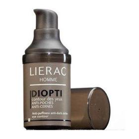 Slika Lierac za moške diopti gel za nego področja okrog oči, 15 mL