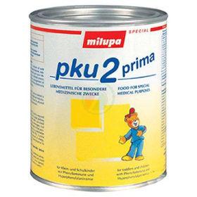 Slika Milupa PKU 2 prima v pločevinki, 500 g