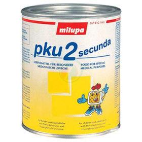 Slika Milupa PKU 2 secunda v pločevinki, 500 g