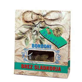 Slika Matik zeliščni bonboni z aromo žajblja, 75 g