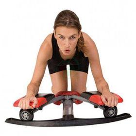 Slika Lanaform Swing trainer telovadna naprava, 1 naprava