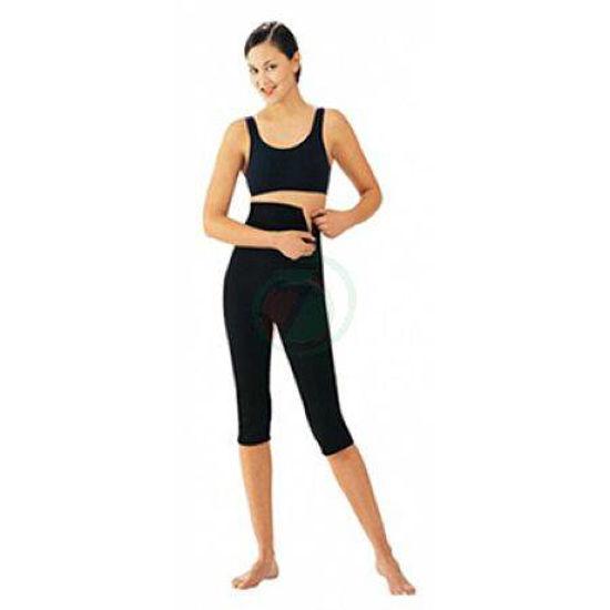 Anticelulitne masažne hlače BODY PIRAT