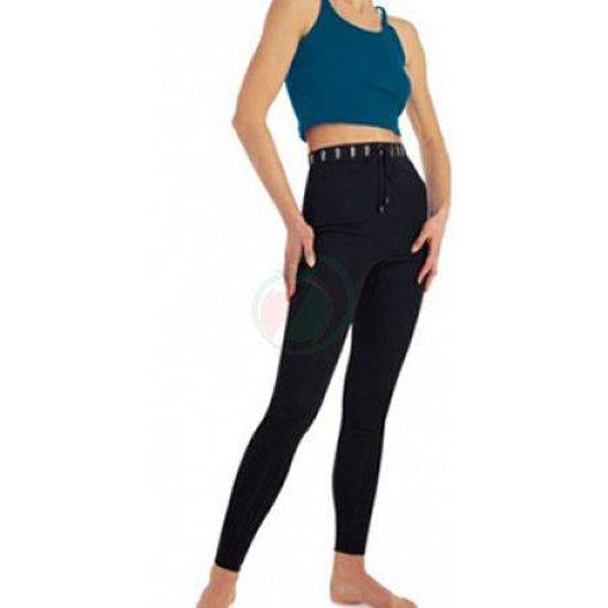 Turbo Cell Clasic Legging anticelulitne masažne hlače do gležnja, 1 hlače