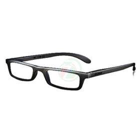 Slika Očala za branje Stay up (502) - črni odtenek