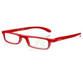 Slika Očala za branje Stay up (503) - rdeč odtenek