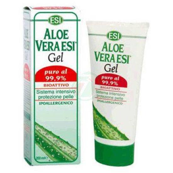 Aloe vera gel, 200 ml + Propolaid balzam za ustnice