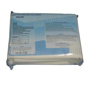 Slika Felpa podloga za ležišče 90x150 cm