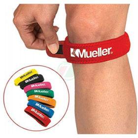 Slika Kolenčni trak Mueller - Rdeča barva