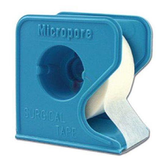 Micropor lepilni trak - Širina: 2,5 cm