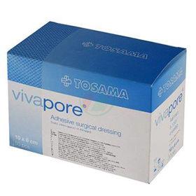 Slika Vivapore samolepilen obliž 20x10cm, 50 kom.