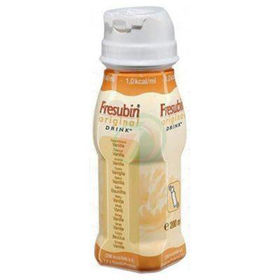 Slika Fresubin Original pijača okus vanilija, 4x200 mL