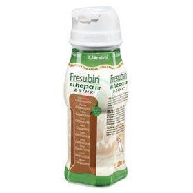 Slika Fresubin energijska pijača okus kapučin, 4x200 mL
