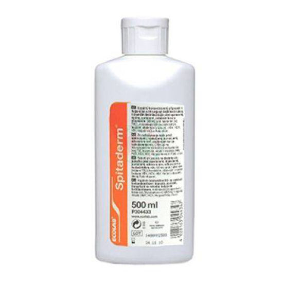Spitaderm raztopina za dezinfekcijo, 500 mL