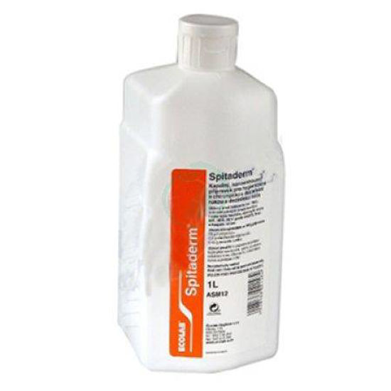 Spitaderm raztopina za dezinfekcijo, 1000 mL