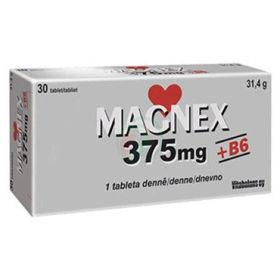 Slika Magnex tablete, 30 tablet