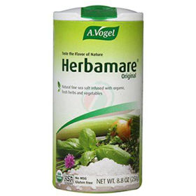 Slika Herbamare Original zeliščna sol, 250 g