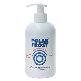 Slika Polar frost gel, 500 mL