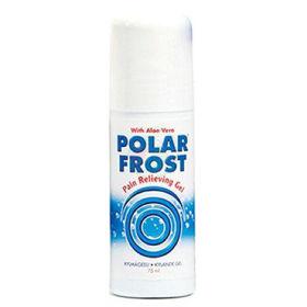 Slika Polar frost roll on, 75 mL