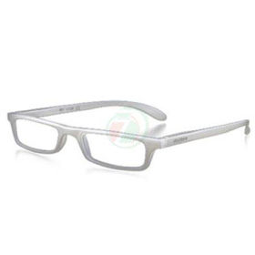 Slika Očala za branje Stay up (501) - beli odtenek - Dioptrija +2