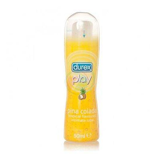 Durex Play Pina Colada gel, 50 mL