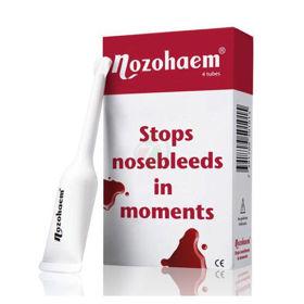Slika Nozohaem gel za zaustavitev krvavitve iz nosu, 4x5 mL