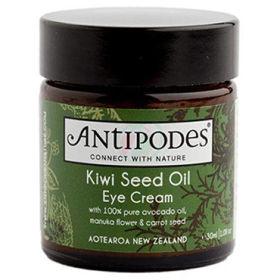 Slika Antipodes krema za predel oči iz kivijevega olja, 30 mL